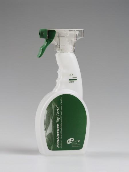 Sprayflasche Top Forte