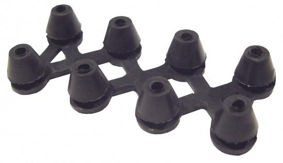 Verbindungs-Stücke
