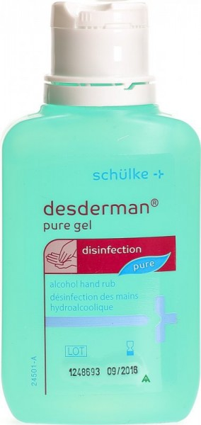 Desderman® pure gel