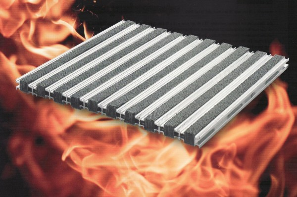 Top Guard Fire Resistant