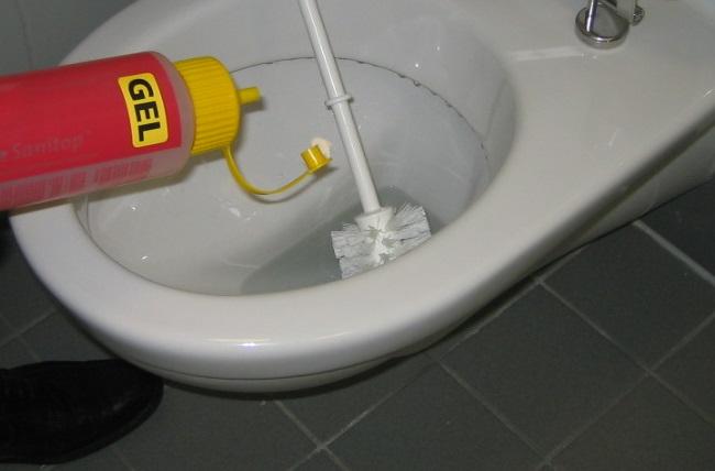 Reinigungsprodukte