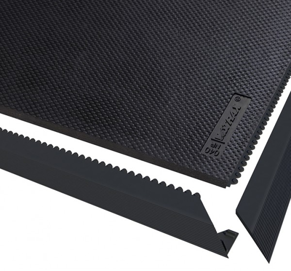 Slabmat Carré™ Safety Ramps