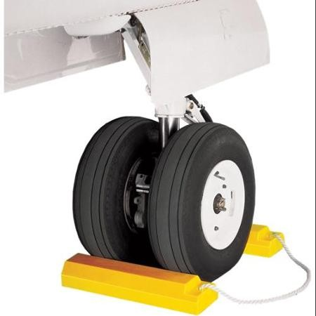 Aviation Chock 20""