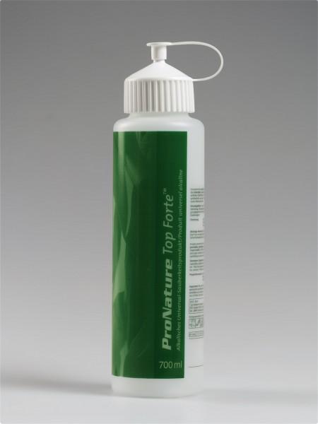"""Dosierflasche """"Top Forte"""", Grün"""
