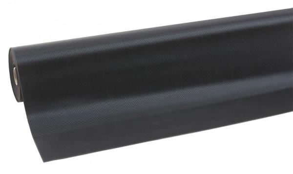 Gummi-Läufer Rib'n'Roll™ 3 mm feine Rillen