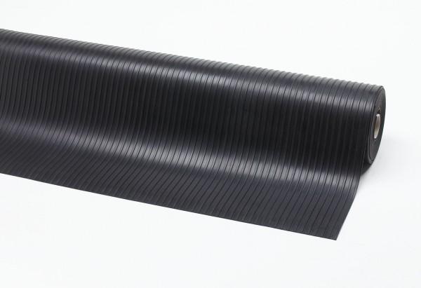 Gummi-Läufer Rib'n'Roll™ breite Rillen