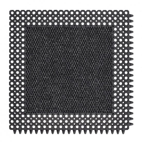 Master-Flex C12™, Nitril Gummi-Schmutzschleuse mit Textleinlage