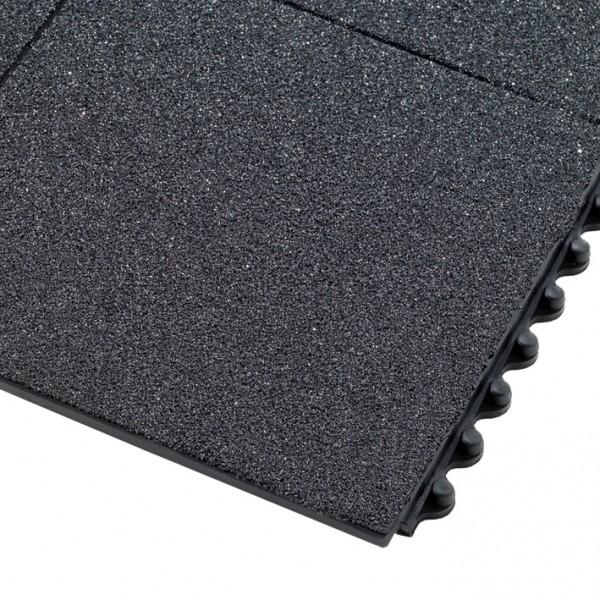 Arbeitsplatzmatte Niru® Cushion-Ease Solid™ Nitrile